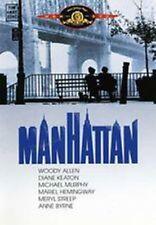 DVD  MANHATTAN Woody Allen