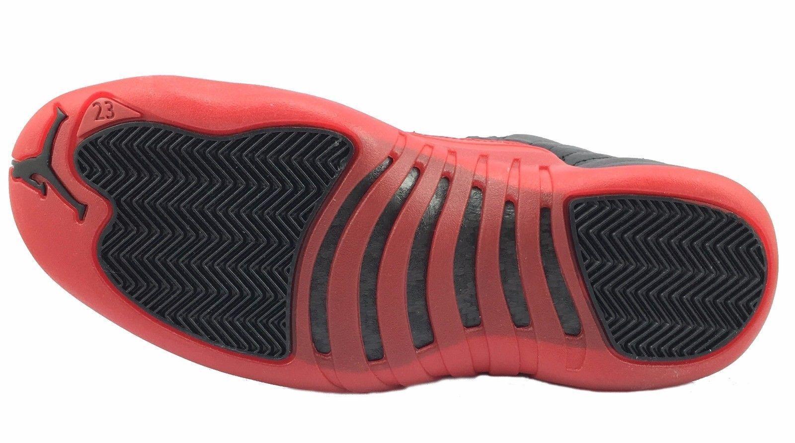 Nike air jordan grippe spiel 12 retro - xii xii xii 130690 002 d156fd