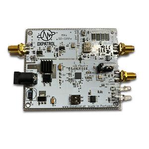 Uplink Converter OSCAR-100 MK4 Es Hail Sat 28, 144, 432, 1296 MHz nach 2400MHz