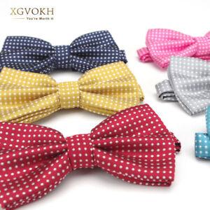20-style-Bowtie-formal-Necktie-Men-039-s-Fashion-business-wedding-Dress-Shirt-gift