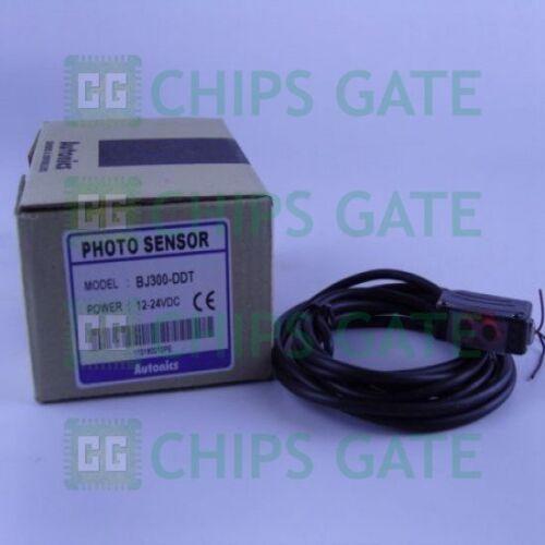 1PCS New Autonics photoelectric switch BJ300-DDT Fast ship with warranty