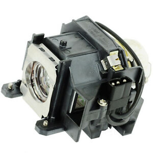ELPLP77 V13H010L77 Projector Lamp Bulb with Housing for EPSON Projectors