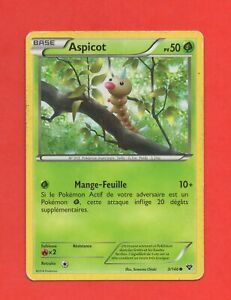 Pokemon-n-3-146-ASPICOT-PV50-A6752