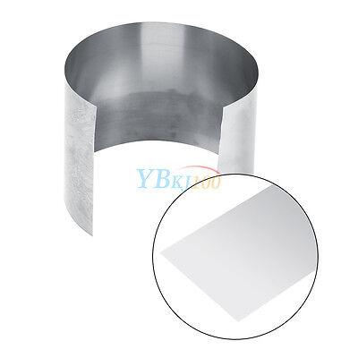 Titanium Ti TC4 Thin Plate Sheet Foil 0.1x100x300mm Metalworking Supply Durable