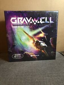By Dimension Board GravwellEscape The 9th Renegade Game From DEH9YeW2I