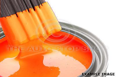 Kubota Orange 1ltr of Enamel Paint  JFB4