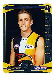 2014-Teamcoach-WCE-Silver-card-120-Scott-Selwood-Unused-Code-Eagles-Team-Coach