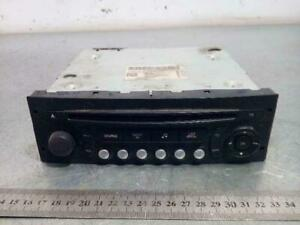 System-Audio-Radio-CD-98053736XT-16089059XT-3272796-Citroen-C3-Picasso-Unique