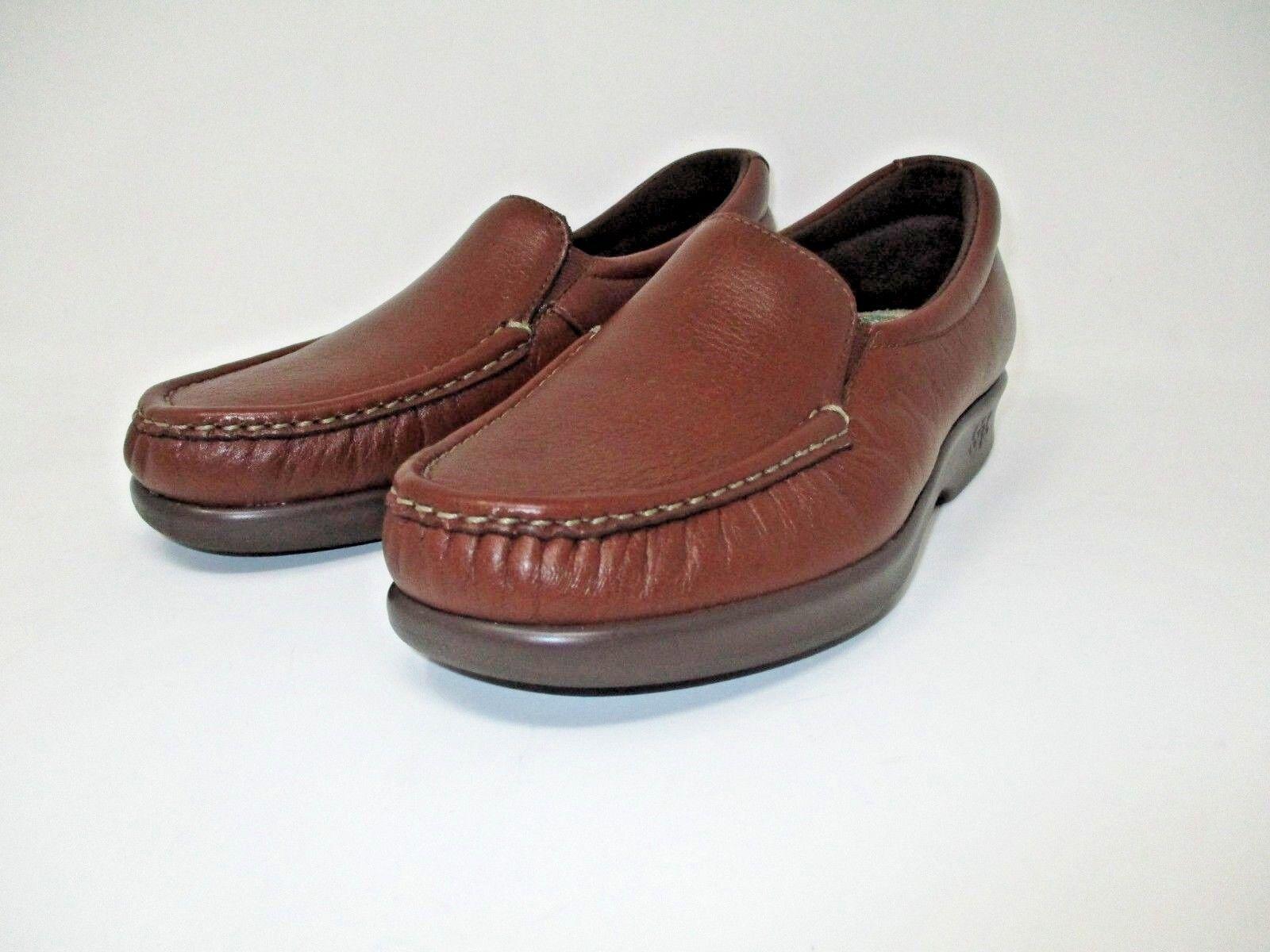 Nuevo en el embalaje embalaje embalaje original sas señora gemelo zapatos-Brandy-tamaño 5.5  precios ultra bajos
