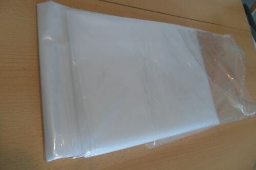 THICK SEMI CLEAR VERY NOISY PVC TEEN BABY KING SIZE MATTRESS FULL COVER ADULT
