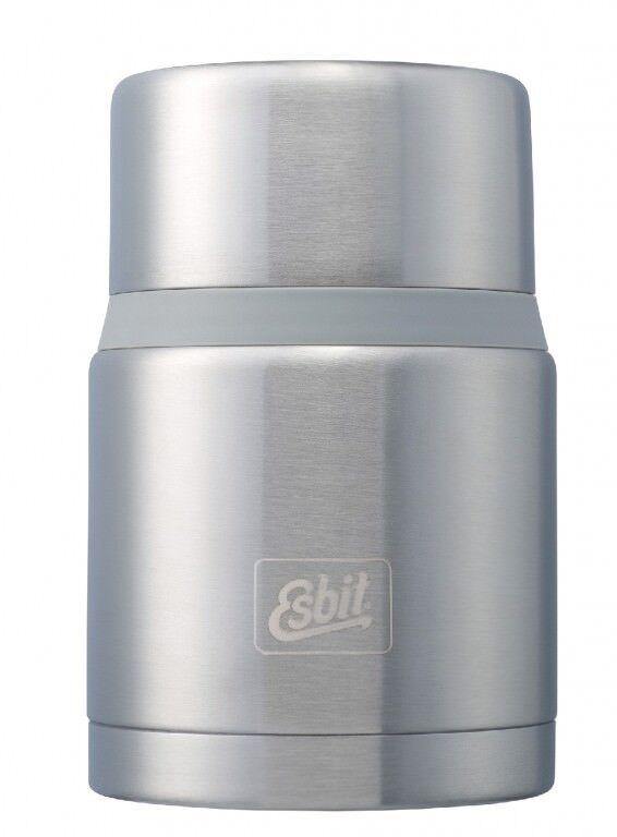 Esbit Foodbehälter FJ750 - 0,75 L, edelstahl