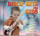 Disco Hits für Kids Vol.2 von Funny Hit Company (2013)