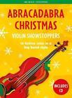 Hussey, C: Abracadabra Christmas: Violin Showstoppers von Christopher Hussey (2015, Taschenbuch)