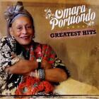Greatest Hits von Omara Portuondo (2010)