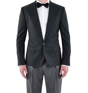Nero Sicilia Grigio Nero Abito Suit Marrone Dolce Combinazione Gabbana 03493 wxqg7CU