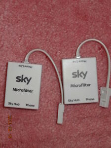 TWO SKY MICRO FILTERS - Ellesmere Port, United Kingdom - TWO SKY MICRO FILTERS - Ellesmere Port, United Kingdom