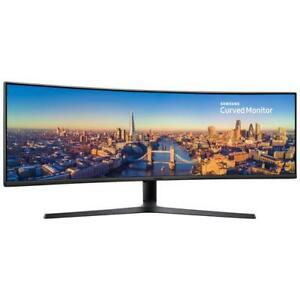 SAMSUNG-49IN-CURVED-DFHD-32-9-4MS-C49J890DKU-3000-HDMI-VGA-IN