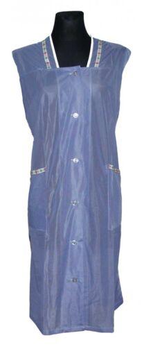 Damenkittel Kittel Schürze Dederon Polyester ohne Arm