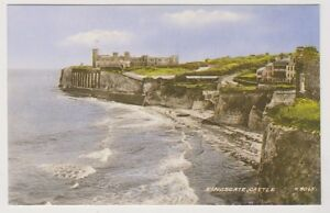 Kent-postcard-Kingsgate-Castle
