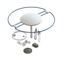 ANTENNE TV UHF/VHF Ø 450 MM 22 dB PACIFIC AERIALS P8021
