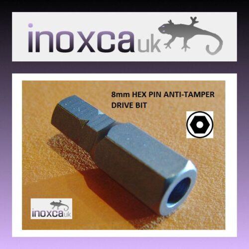 10 st des asticots vis DIN 915 m4x20 tête cylindrique avec brancher Acier Inoxydable v2a a2