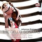 Cellosonaten von Magda Amara (2013)
