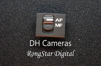 Canon Ef 50mm 1.2 L Usm Lens Af/mf Auto Focus Switch Panel Part Yg2-2298-000