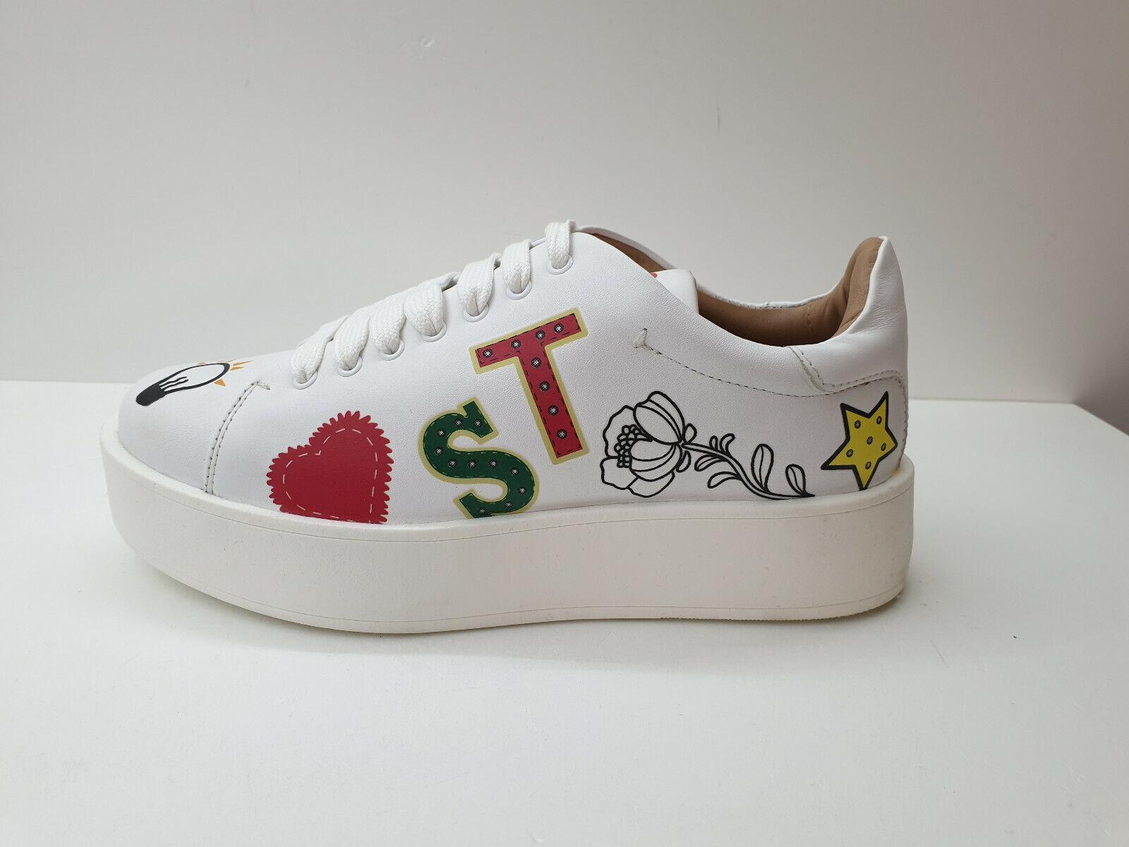 Sneakers women Twin Set Simona Barbieri -  Sconto - 60 % Art. CS  PFS