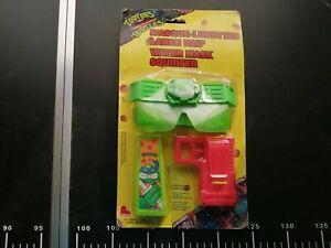 Teenage Mutant Ninja Turtles Tmnt Masque à l'eau Action Figure Playmates
