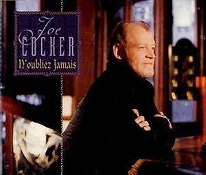 Joe-Cocker-N-039-oubliez-jamais-1997-Maxi-CD