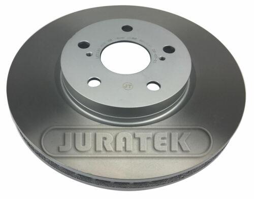 essence Juratek Front Disque de frein pour LEXUS IS 2499CCM 208HP 153 kW
