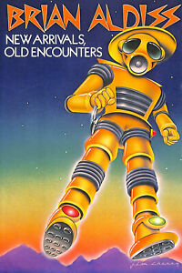 New-Arrivals-Old-Encounters-by-Aldiss-Brian-Wilson
