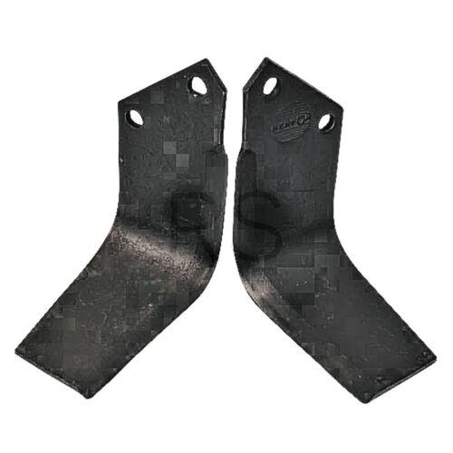 Winkelmesser links für Howard Kongskilde Fräse 73000624400V 624400 180HOW-11L
