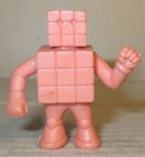 "Men Kinnikuman Purple 2/"" New Sunshine Figure #221 Mattel 80/'s M.U.S.C.L.E"