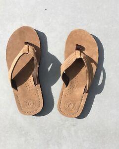 Cool Shoe Sandales Miral 3 Homme Tongs Braun