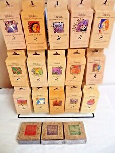 Triloka Incense Cones Assorted Fragrances 20 GR