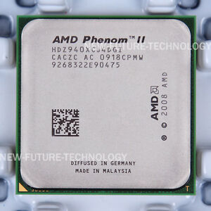 AMD PHENOM II X4 940 WINDOWS 7 X64 DRIVER DOWNLOAD