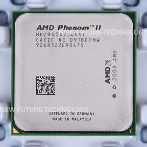 AMD PHENOM II X4 940 WINDOWS 7 64BIT DRIVER DOWNLOAD