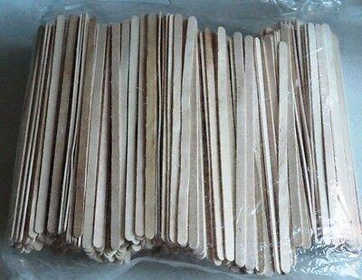 Coffee Stirrers - 5.5 inch - 95g - Wooden Stirrers - Craft Sticks - Hot Drinks