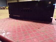 Motorola Sfs1000 Distribution Amplifier Metering Kgn1001aa 266cwu0000