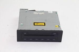 AUDI-A6-C6-2006-6-DISC-CD-CHANGER-4E0035111A