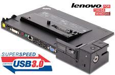 Lenovo Mini Dockingstation ThinkPad 4337 USB 3.0 T410|T420|T430|T520|T530|X220