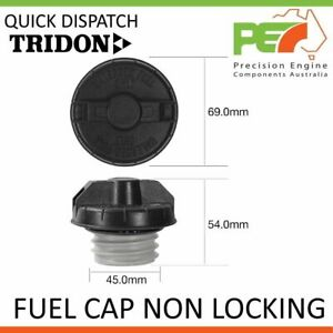 New Fuel Cap Non Locking For Toyota Camry SXV10 SXV20R ACV36R TRIDON