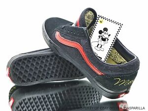 VANS-Old-Skool-Disney-Mickey-Mouse-Club-VN0A38G1UNB-Men-Women-Skate-Shoe-All-SZ