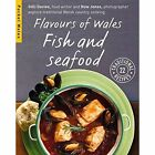 Flavours of Wales: Fish and Seafood by Gilli Davies (Paperback, 2015)