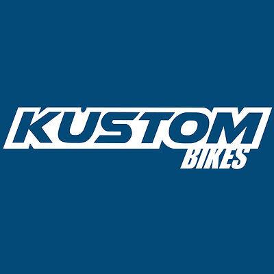 Kustom Bikes UK