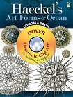 Haeckel's Art Forms from the Ocean by Ernst Haeckel (Mixed media product, 2011)