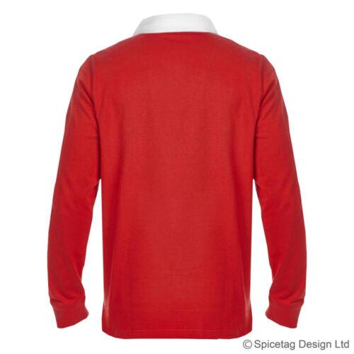 RETRO Galles Drago rugby jersey rosso gallese CAMICIA VINTAGE SCUDO SWEATER Cymru TEE