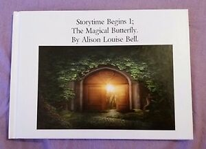 Storytime-Begins-1-The-Magical-Butterfly-by-Alison-Louise-Bell-PHYSICAL-BOOK