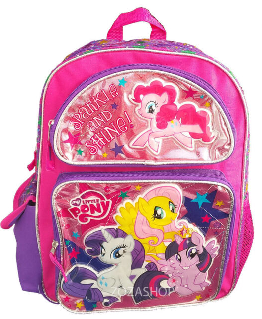d8564ee49d96 My Little Pony Sparkle and Shine Girls 12